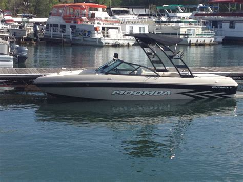 moomba outback v boats for sale moomba outback v 2012 for sale for 25 000 boats from
