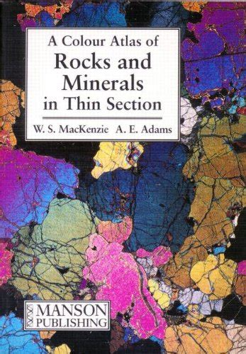 minerals in thin section pdf january 2016 mrsecheverriaubrette