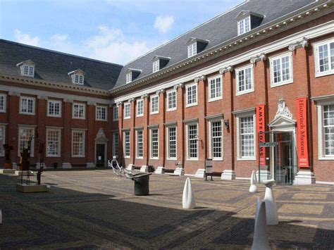museum of amsterdam the amsterdam museum tickets holland