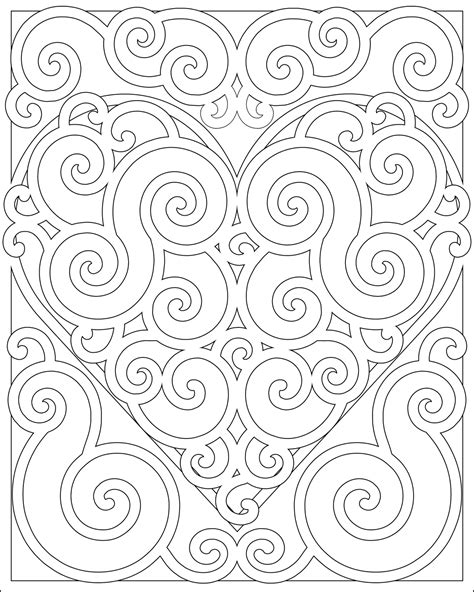 coloring pages of cool patterns the gallery for gt zentangle pattern sheet