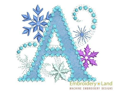 princess applique letter a frozen cloth decor applique