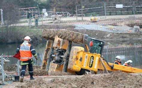 le de chantier baladeuse mortel sur un chantier 224 boulazac 24 eiffage et des employ 233 s condamn 233 s sud ouest fr