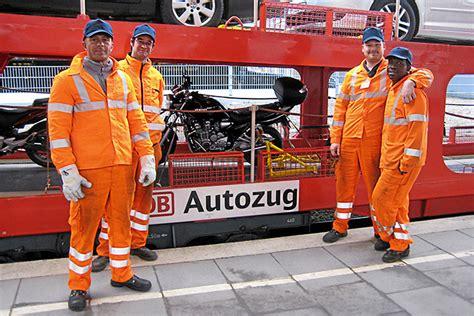 Motorrad Zug Hamburg by Report Db Autozug Reiseberichte Motorrad