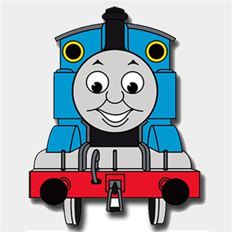 images for gt thomas the tank engine face template jacoby