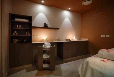 cabine estetiche alberto apostoli firma la spa resort poiano