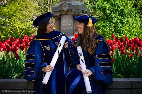 Notre Dame Mba Graduation 2015 by Graduation Photography South Bend In Drause