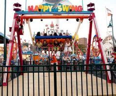 coney island swing ride coney island amusement parks and spinning on pinterest