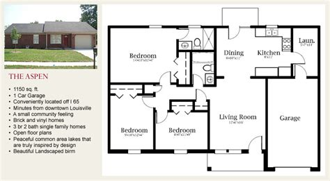 family floor plans small family house plans numberedtype