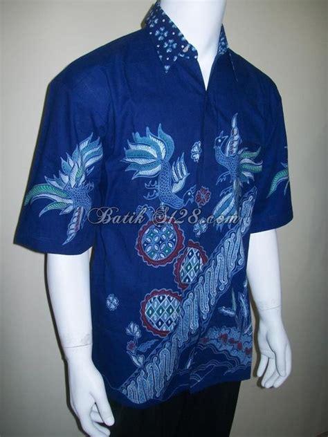 Grosir Baju Tosca Xl Ot Kemeja Pria Lengan Pendek Tosca Xl Dbk 100 gambar baju batik laki laki warna biru dengan jual baju batik pria lengan panjang katun