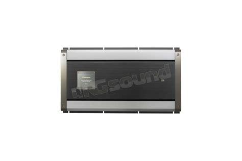 ingresso ottico digitale pioneer rs a7 digitale integrato 4 canali odr con ingresso