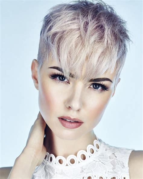 corte pixie la moda en tu cabello cortes de pelo pixie para el 2017