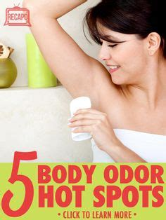 how to get rid of fecal body odor doovi 1000 images about are you ashamed of your offensive body