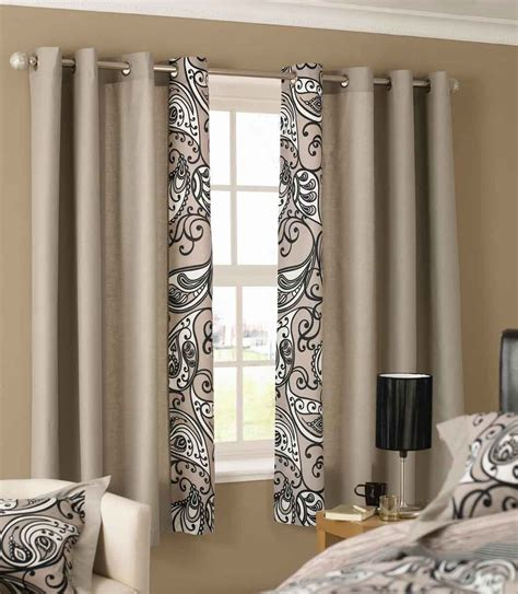 bedroom curtain designs bedroom curtains design ideas