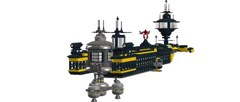 Manual Sentry Mba by Lego Ideas The Cygnus Disney S The Black