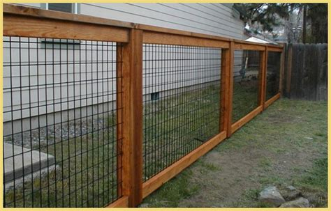 attaching vinyl chain link fence panels design ideas