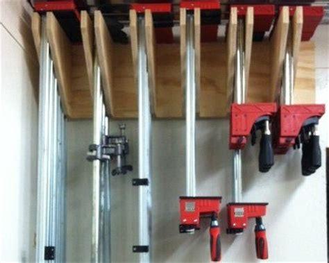 parallel clamp rack  swm  lumberjockscom