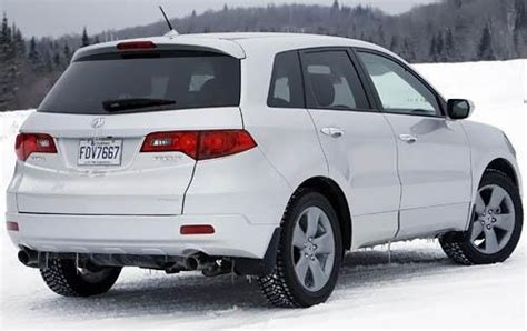 acura jeep 2009 2009 acura rdx ground clearance specs view manufacturer