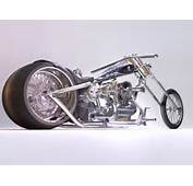 Wicked Custom Choppers  Motorcycles