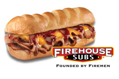 fire house subs menu hometown heroes frederick magazine