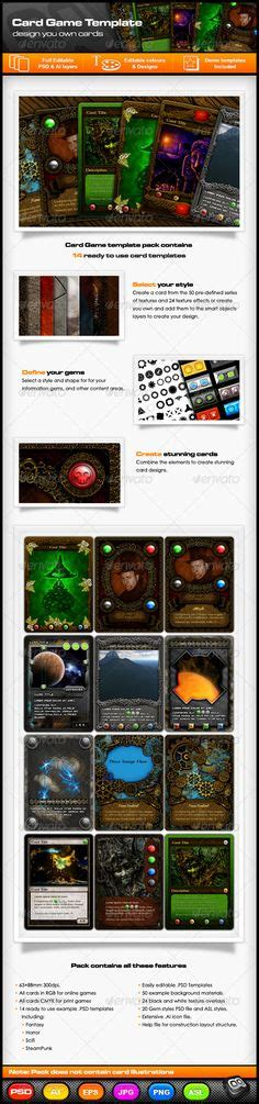 Rpg Item Card Template by Pin By Matteo Blaschich On Graphicdesign