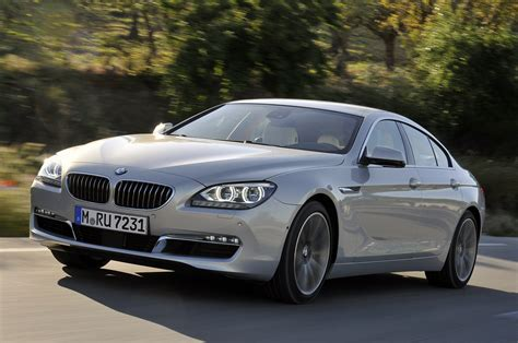 2013 Bmw 6 Series by 2013 Bmw 6 Series Gran Coupe Drive Autoblog Html