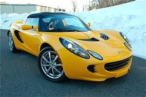 manual cars for sale 2007 lotus elise spare parts catalogs service manual 2007 lotus elise lifter replacement sell used 2007 lotus elise in prince