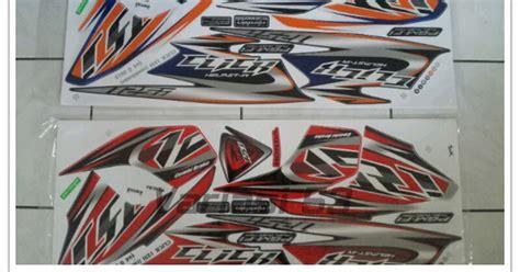 Mangkok Kawahara Vario 125 toko variasi 53 aksesoris motor variasi motor dan racing parts motor stripping