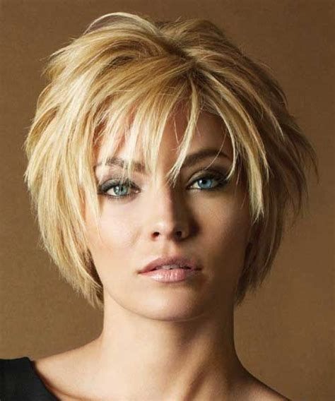 pininterest short layered haircuta short choppy layered hairstyles 2016 jpg 500 215 600