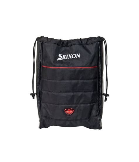 Outer Drawstring 857 srixon shoe bag golfonline