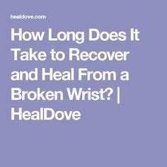 how long does it take to recover from ac section 25 b 228 sta broken wrist id 233 erna p 229 pinterest 214 vningar