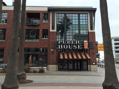 public house sf the top 10 restaurants in san francisco s mission bay