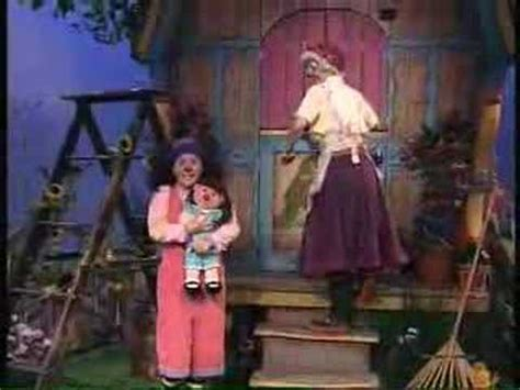 big comfy couch ready steady go the big comfy couch quot you can do it molly quot p2 youtube