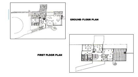 gropius house floor plan ar walter gropius