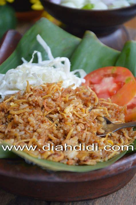 membuat nasi goreng teri medan nasi goreng teri medan pedassss indonesian