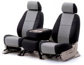 Seat Cover Silverado Chevrolet Silverado Coverking Neosupreme Custom Seat Covers By
