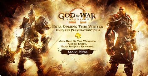 film di god of war 2 god of war ascension gets a new trailer beta arriving