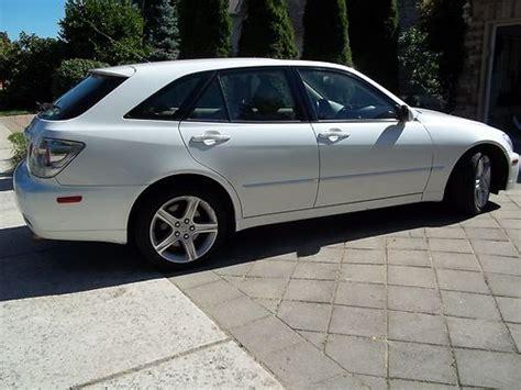 lexus is300 wagon for sale buy used 2002 lexus is300 sportcross wagon 4 door 3 0l