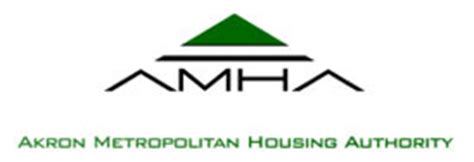 Akron Metropolitan Housing Authority In Ohio