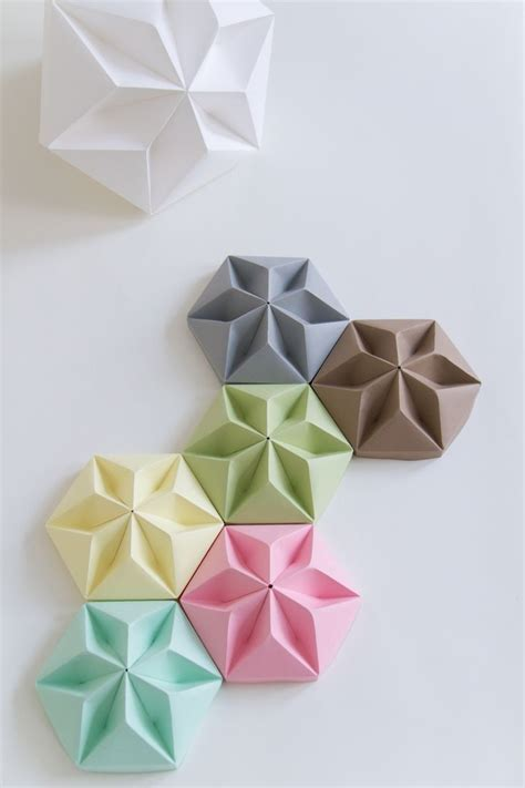 Paper Folding Craft Ideas - 25 best origami ideas on origami tutorial