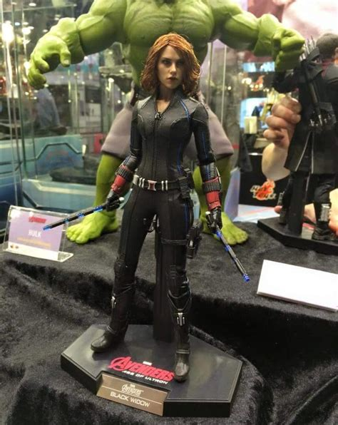 Toys Black Widow Aou 1 6 toys mms288 aou black widow collectible figure page 47