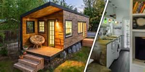 Micro Homes by La Tiny House De Macy Miller 18m 178 De Pur Bonheur Et D
