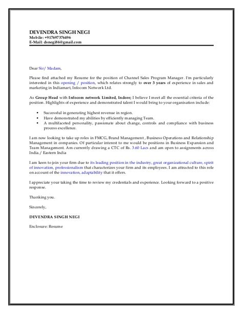 Email Cover Letter With Resume Attached Sle Letter Attached To Resume 28 Images Sle Covering Letter For Application By Email The Best