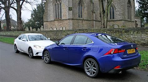 lexus hybrid is300h lexus is300h hybrid 2015 term test review by car