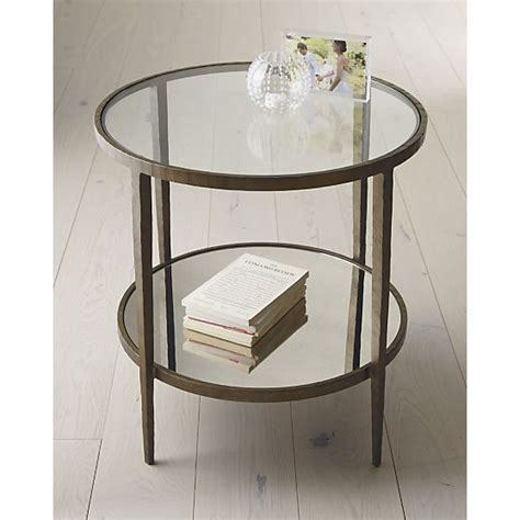 night stand height side tables glass wooden side pinterest the world s catalog of ideas