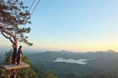 wisata alam kalibiru yogyakarta yogya gudegnet