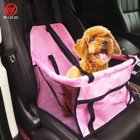 puppy car seat high quality waterproof car seat cover for pets