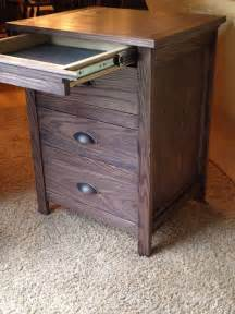 Tall Nightstand Night Stand With Locking Secret Hidden Drawer