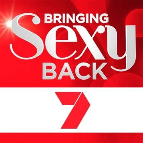 Brings Sexyback by Bringing Back Bsbon7