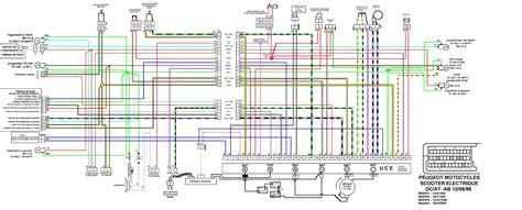 kymco agility 125 wiring diagram 32 wiring diagram