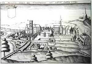 Le Chateau De Fontainebleau 934 by Coulommiers Seine Et Marne